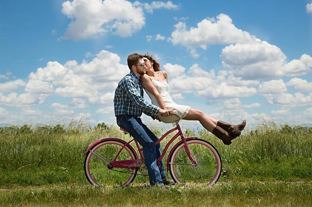 7 sposobów na udany związek