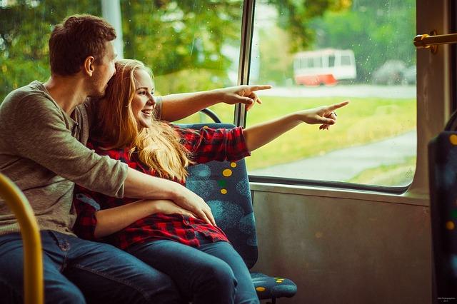 Jak okazywać miłość mężczyźnie?