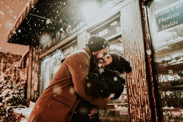 Miłość, sposób na udany związek