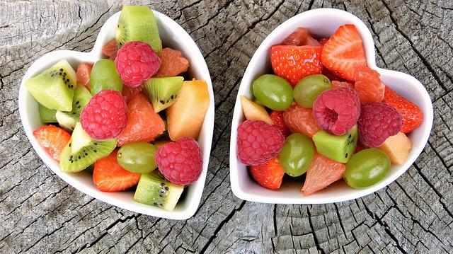 3 najpopularniejsze diety odchudzające